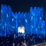 Video Mapping Turkey