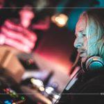 Hundertgrad Event DJ Hell Video Mapping