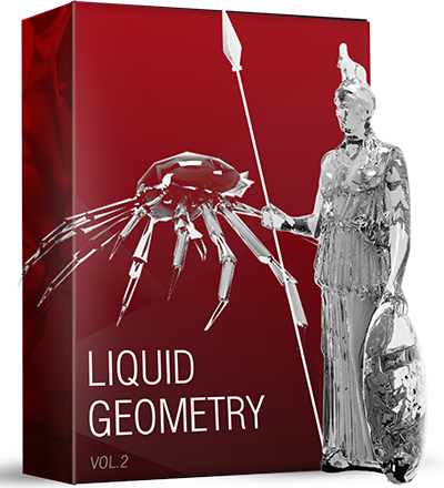 Liquid Geometry loops
