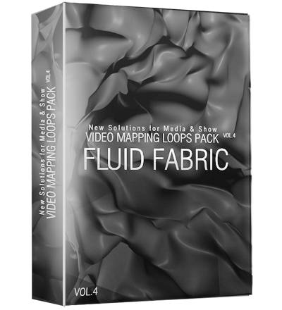 Fluid Fabric