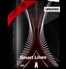 Smart Lines VJ Loops