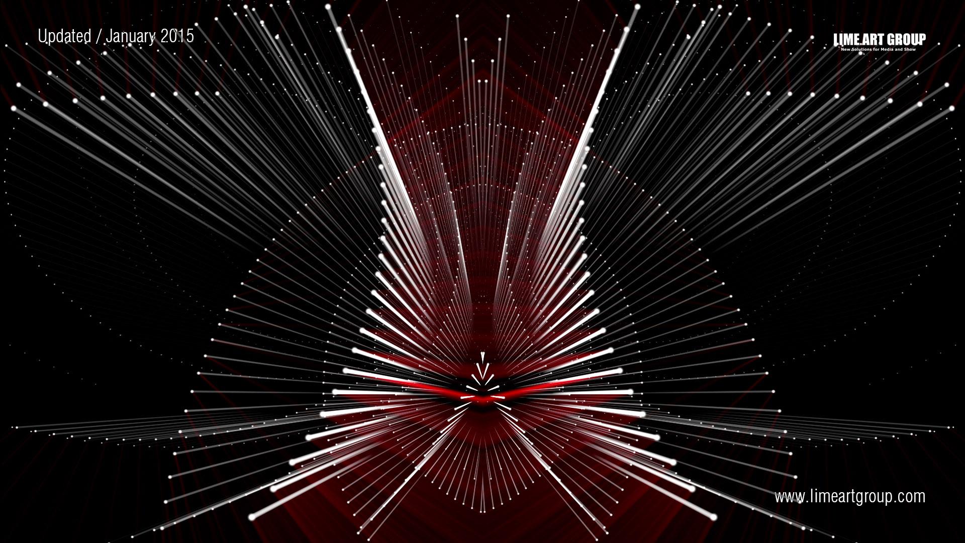 Smart Lines Vj loops video loops 24