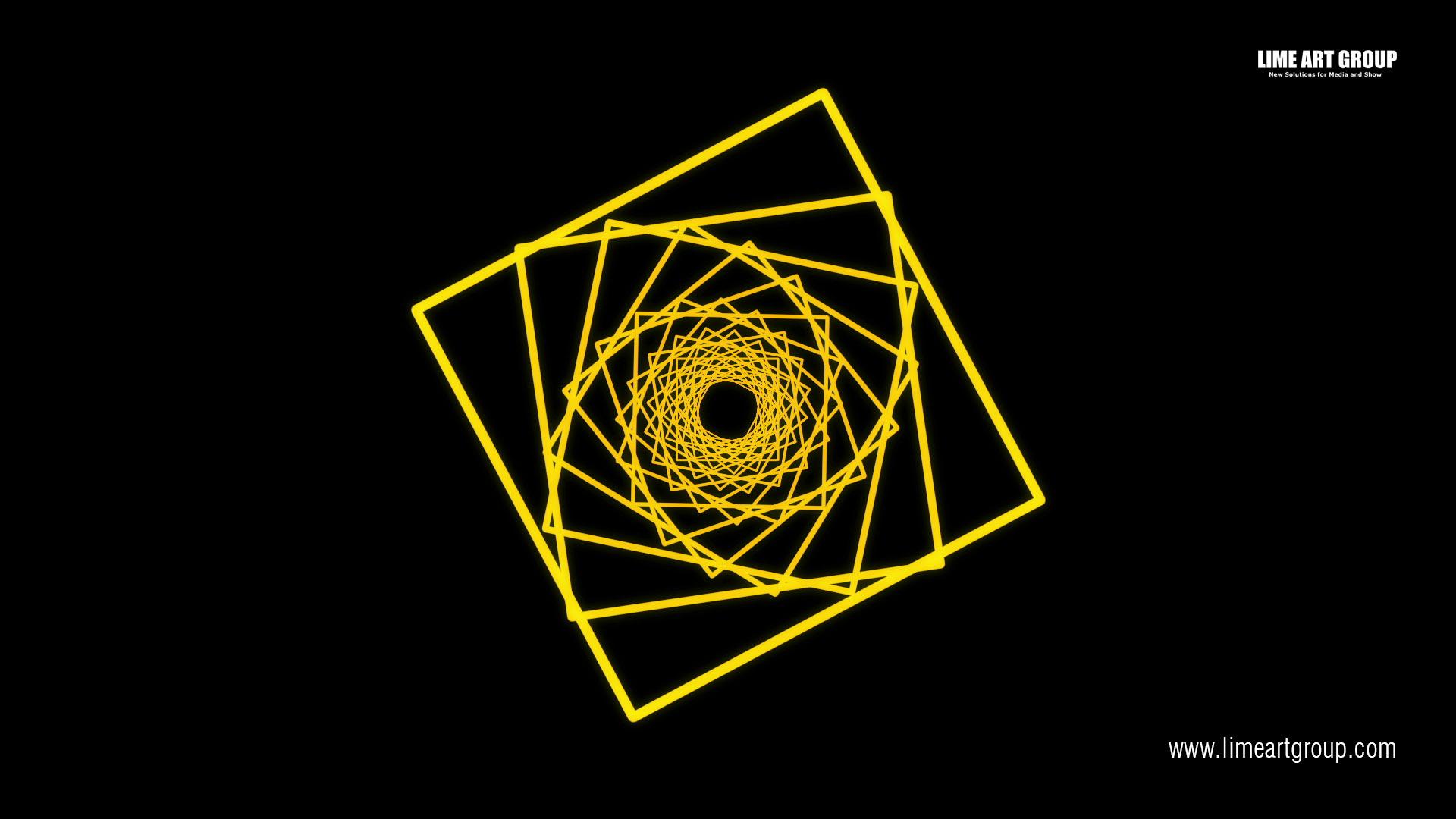 Smart Lines Vj loops video loops 3