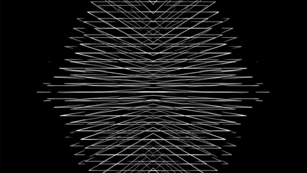 Motion Lines Video Wallpaper full hd background