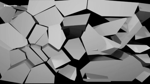 projection mapping 3d video loops