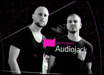 Audio jack Vienna