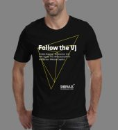 Follow the VJ