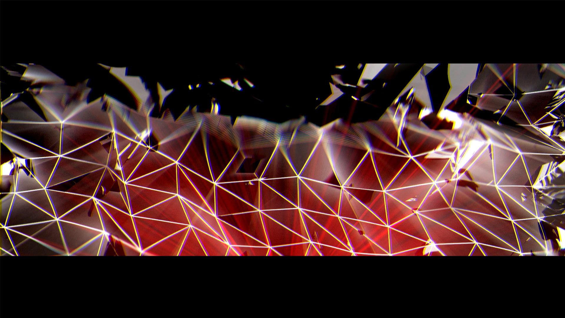 Video Loops Pack Vol 4 - Foil Black: vj loops: LIME ART GROUP Shop