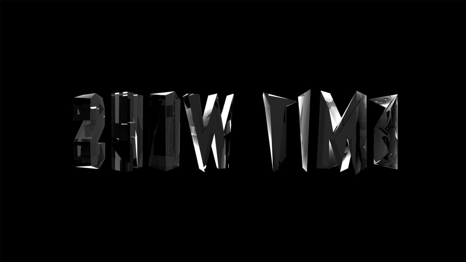 animate typeface