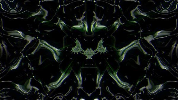 psy rance vj loop background video hd