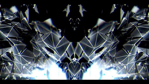 animated background vj loop