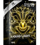 Video Loops vj loops liquid light