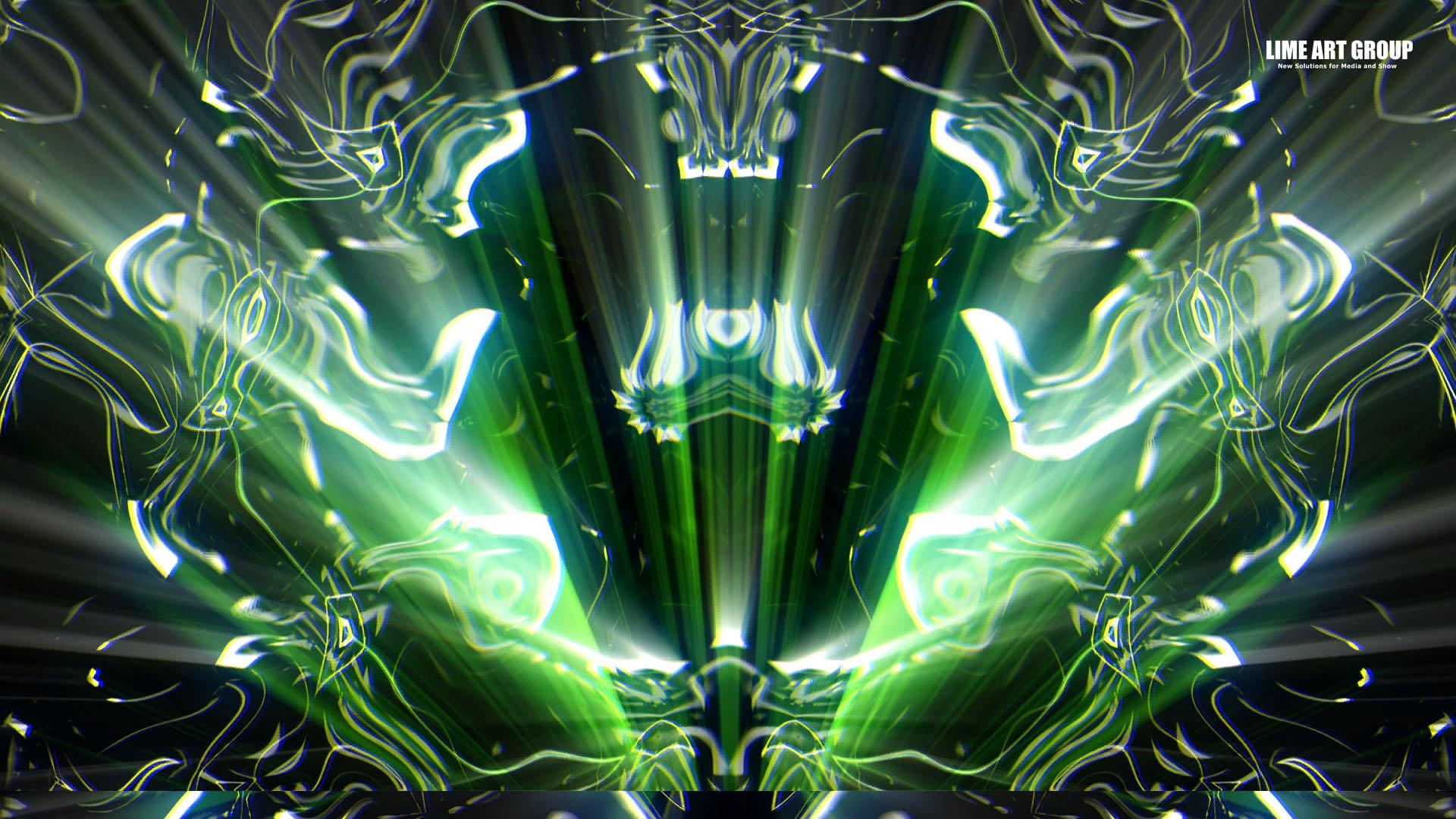 video loops vj loops abstract liquid light 1