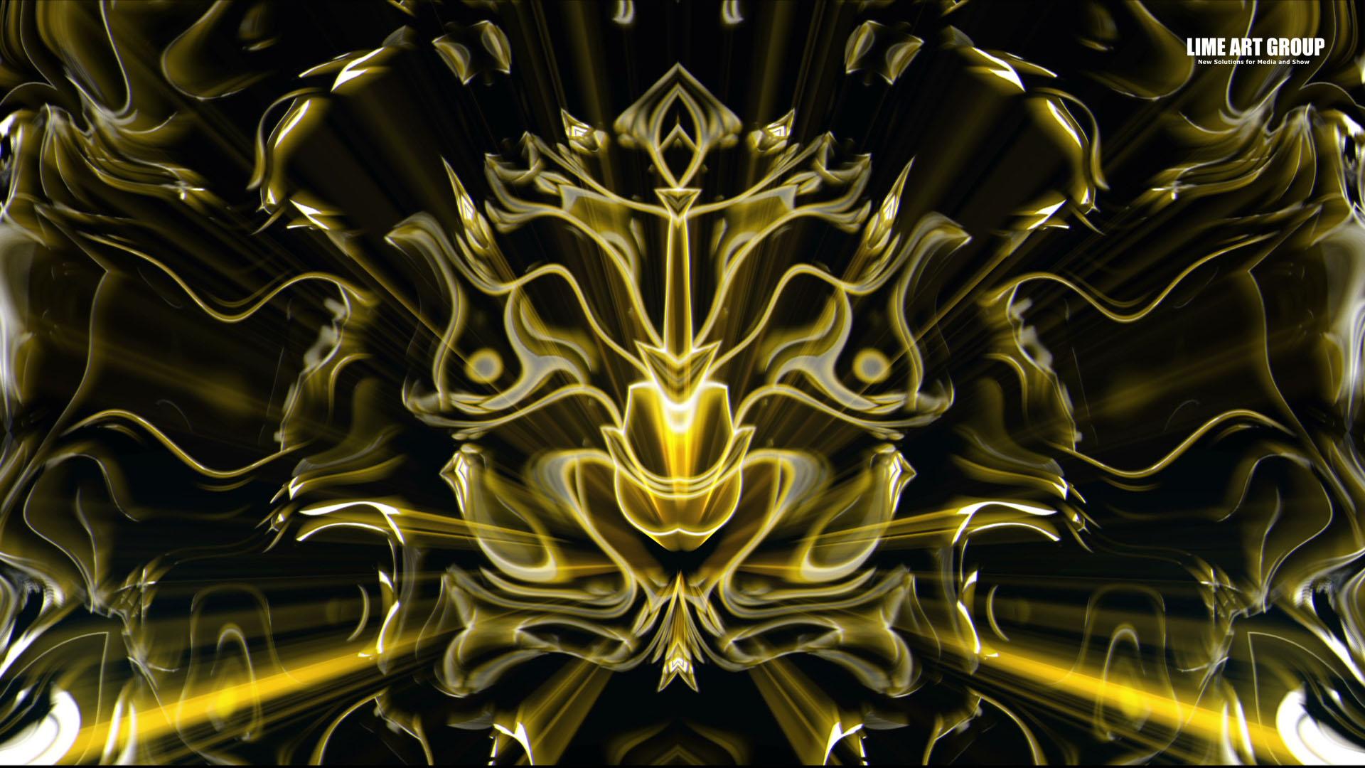 video loops vj loops abstract liquid light 3