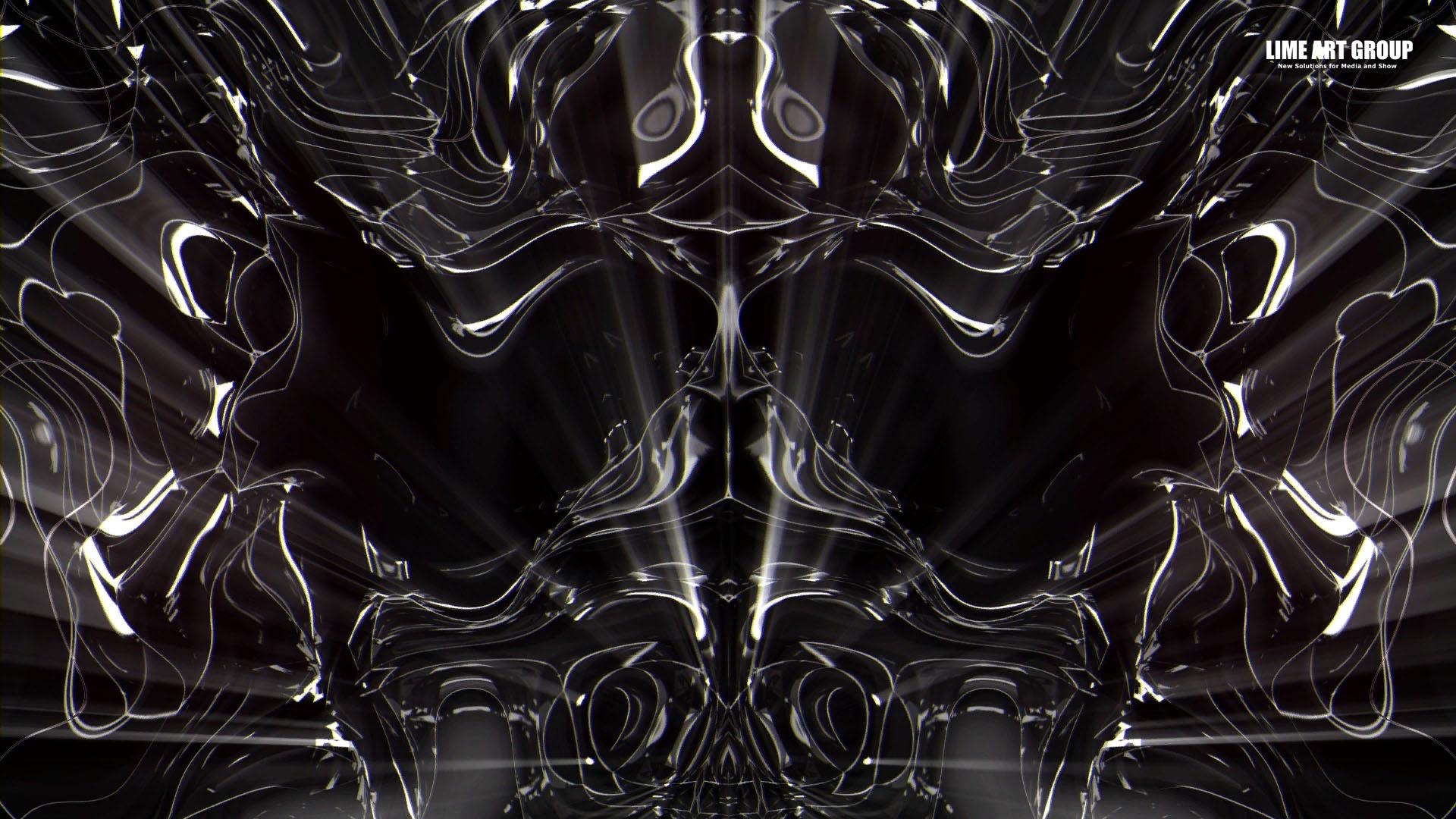 video loops vj loops abstract liquid light 4