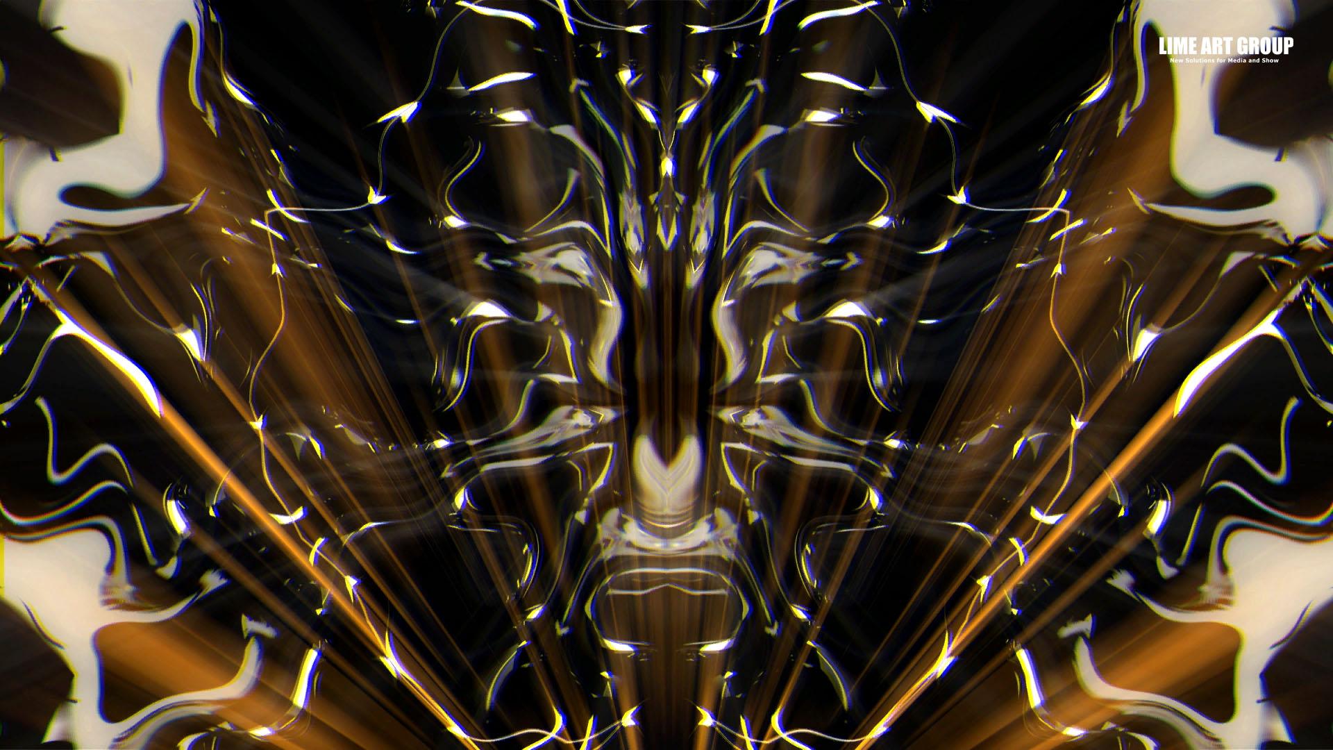 video loops vj loops abstract liquid light 7