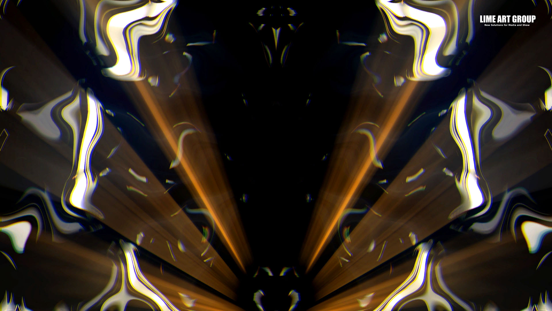 video loops vj loops abstract liquid light 8