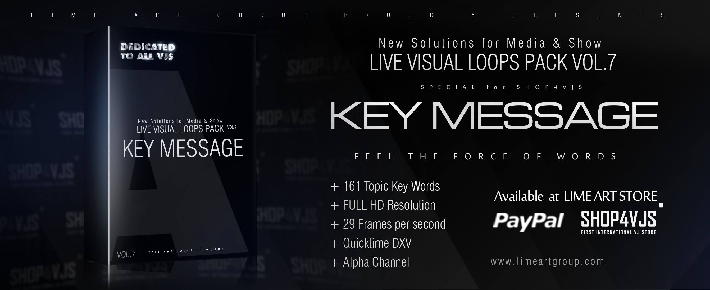 Key Messages – video
