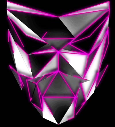 polygonal mask1