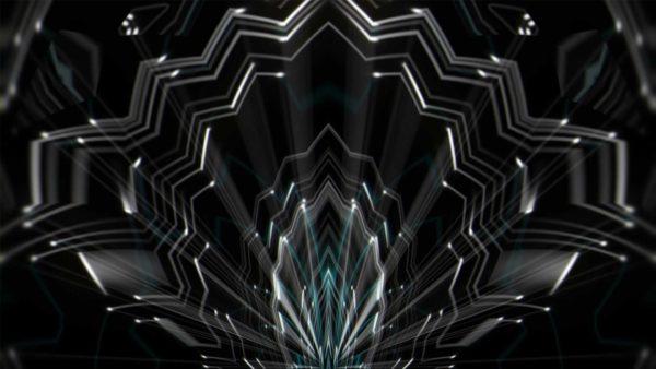 EDM Visual VJ loop