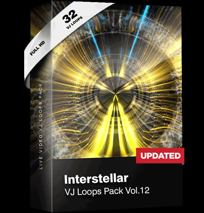 Interstellar-VJ-Loops-Pack