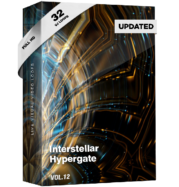 Interstellar Vj Loops
