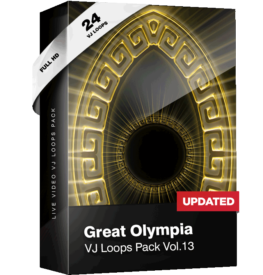 Great-Olympia-VJ-Loops-Pack