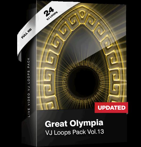 Great-Olympia-VJ-Loops-Pack