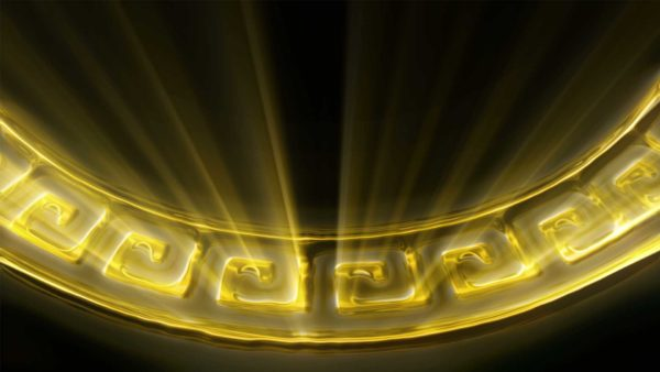 Olympia_Greece_Symbols_Ornament_Gold_Motion_Background_Video_VJ_Loop_HD_Layer_177