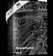 Blackframe visuals vj loops