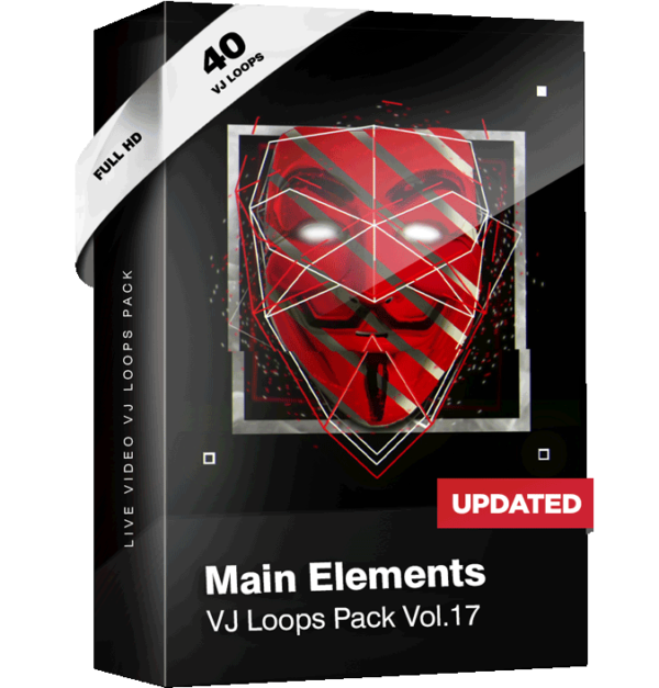 Main-Elements-VJ-Loops-Pack