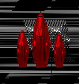 Video loops vj clips blackframe 15