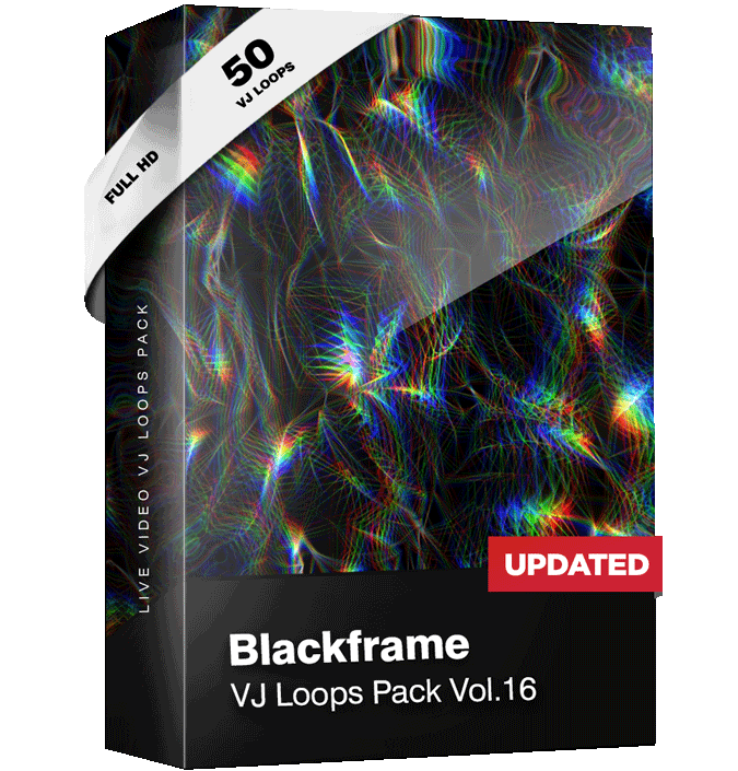 blackframe-VJ-Loops-Pack