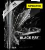 Black Rays Vj Loop