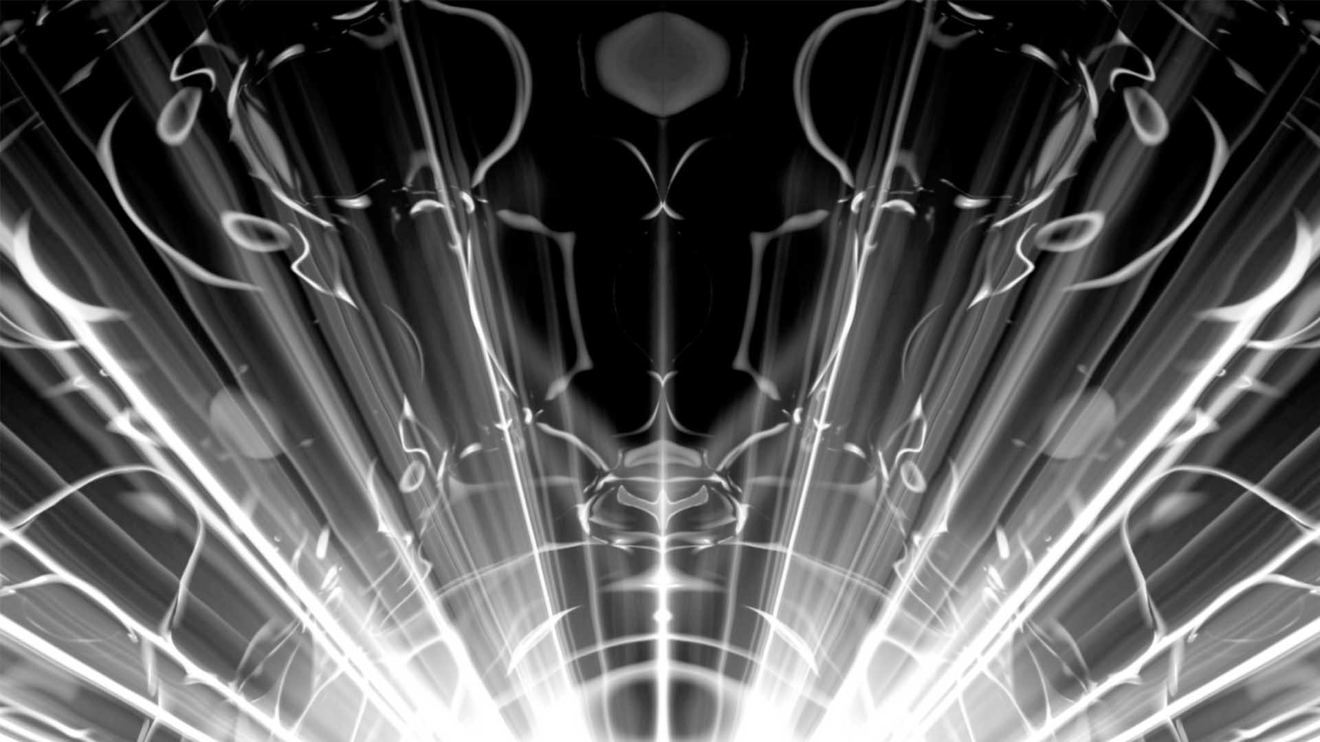 Black_Rays_Abstract_HD_Video_Motion_Background_Wallpaper