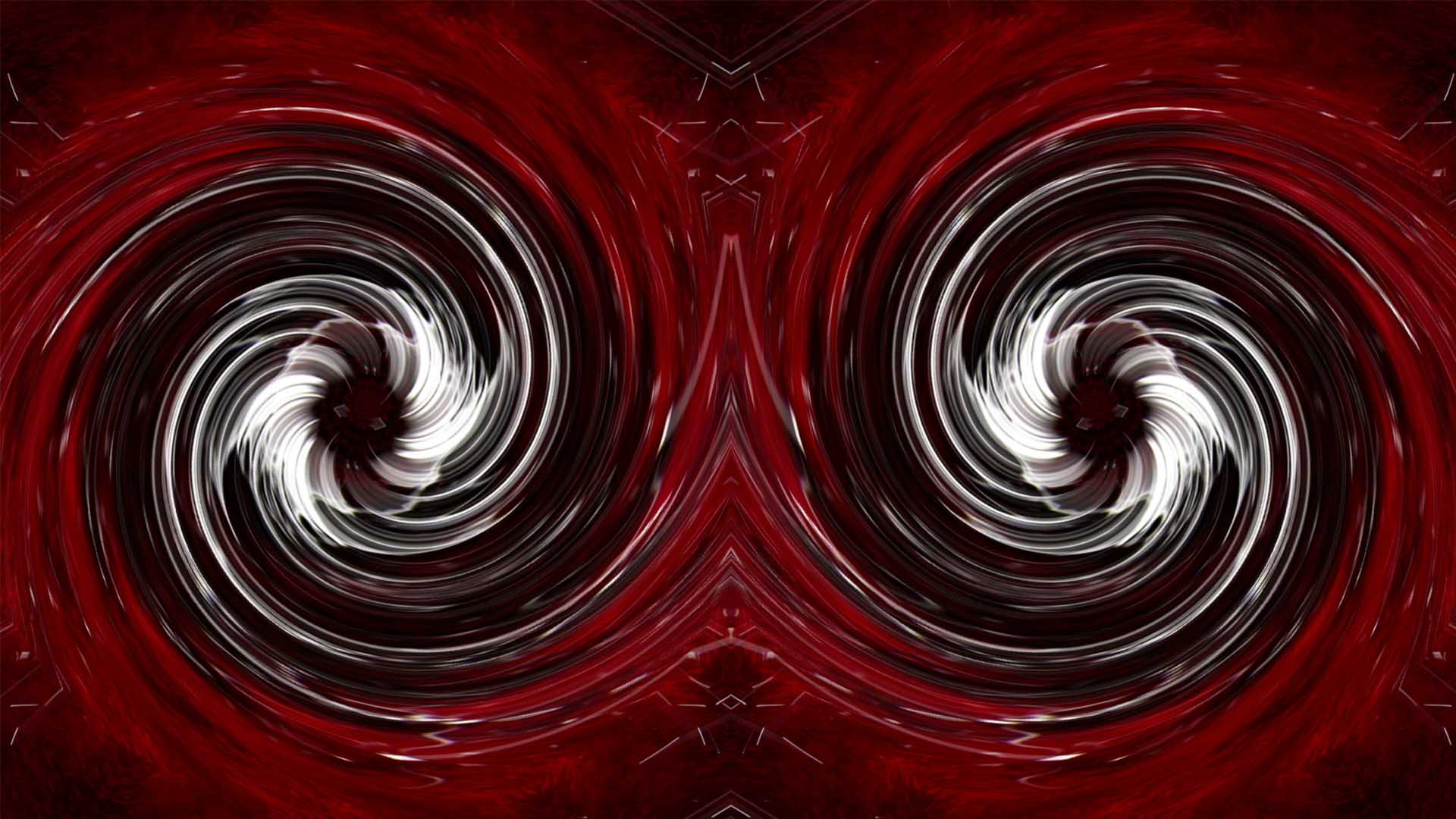 Abstract Vj Loop HD