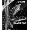 Video Loops vj loops Black Ray
