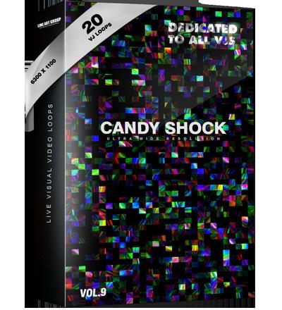 Video-Loops-vj-loops-Candy Shock