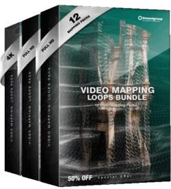 Video-Mapping-Loops-Bundle