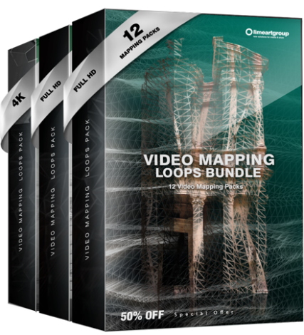 3d mapping video