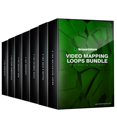 Video loops mapping bundle