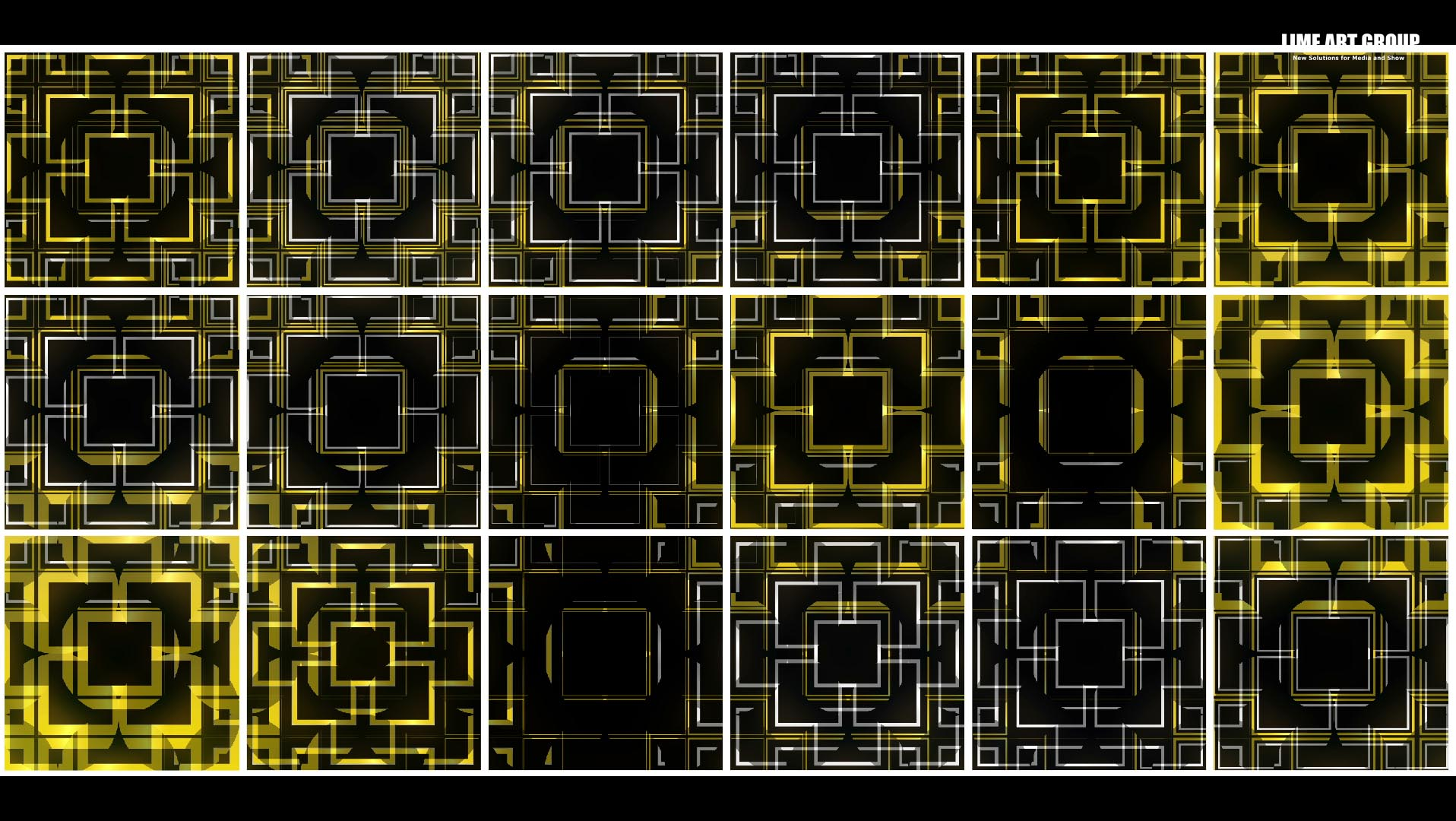 video loops cube mapping vj 6