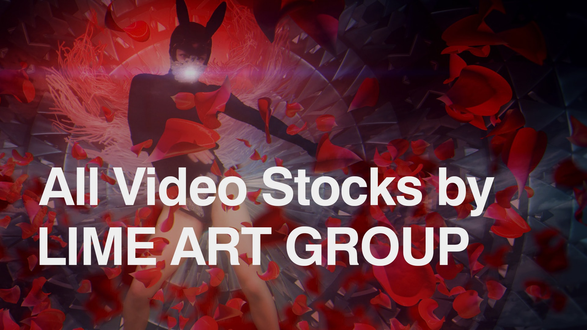 All video stocks by lime art group
