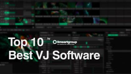 Best Vj Software Top10