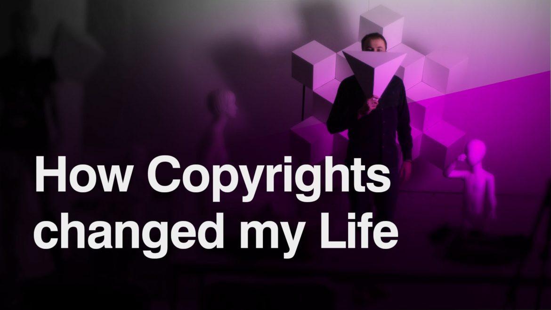 Copyrights Life