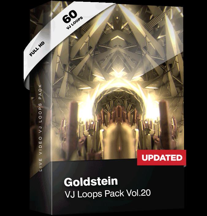 Goldstein-VJ-Loops-Pack