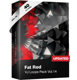 Fat-Red-VJ-Loops-Pack