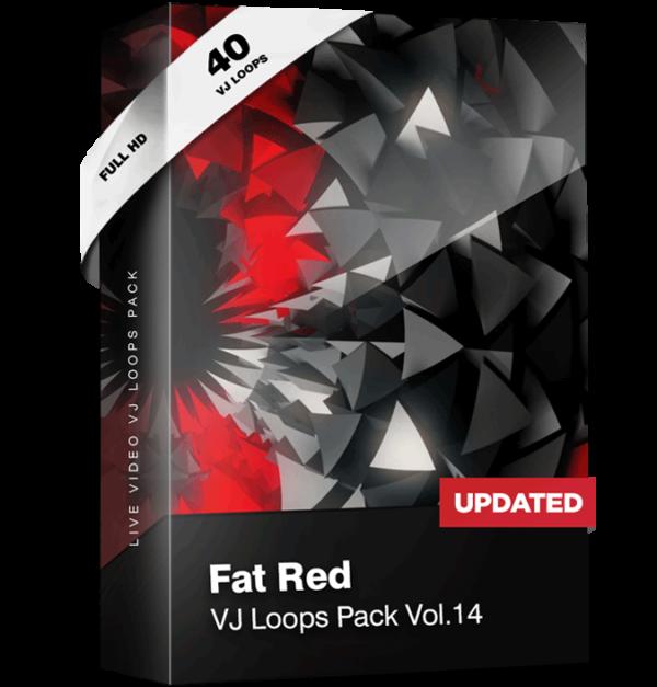 Fat-Red-VJ-Loops-Pack