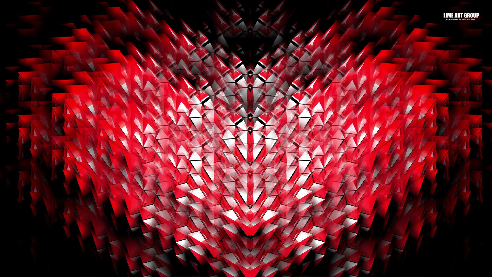 Heartbeat Wallpapers (2)