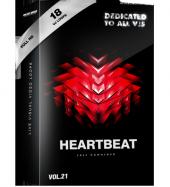 Heartbeat vj loops